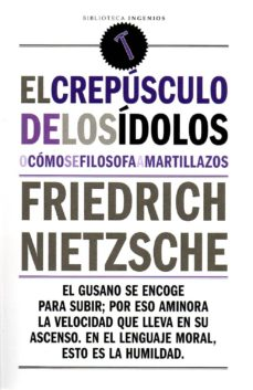 Ojpa.es El Crepusculo De Los Idolos Image
