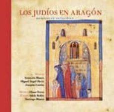 Concursopiedraspreciosas.es Los Judios En Aragon (Libro + Cd) Image