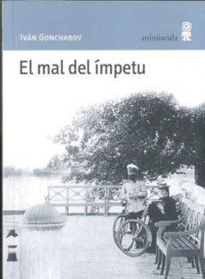 Colecciones de libros electrónicos de Amazon EL MAL DEL IMPETU iBook ePub DJVU