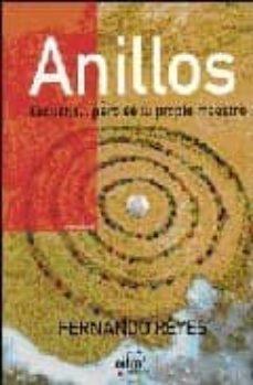 Iguanabus.es Anillos: Escucha Pero Se Tu Propio Maestro Image