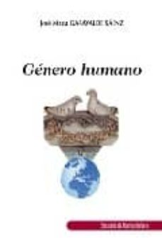 Valentifaineros20015.es Genero Humano Image