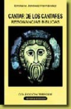 Geekmag.es Cantar De Los Cantares: Resonancias Biblicas Image