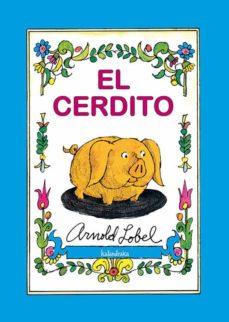 el cerdito-arnold lobel-9788496388932