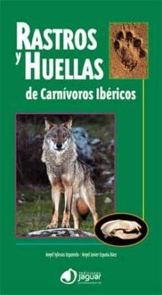 Inmaswan.es Rastros Y Huellas De Carnivoros Ibericos Image