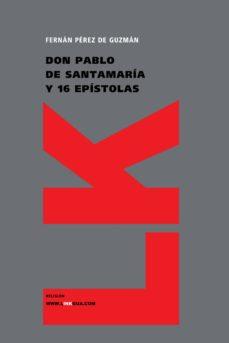 Iguanabus.es Don Pablo De Santamaria Y 16 Epistolas Image