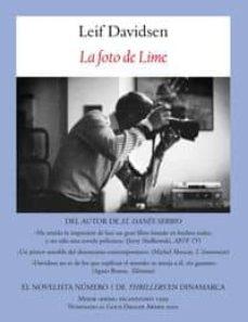 Descargas gratuitas de libros electrónicos kindle uk LA FOTO DE LIME