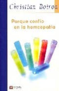 Permacultivo.es Porque Confio En La Homeopatia Image