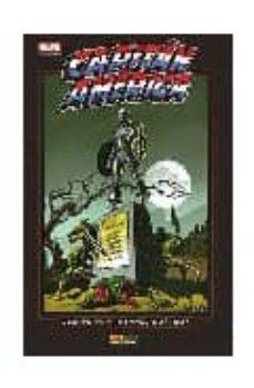 CAPITAN AMERICA: ¿QUIEN ES EL CAPITAN AMERICA? (CONTIENE CIVIL WA R: THE CONFESSION 1/2 Y FALLEN SON WOLVERINE, AVENGERS, CAPTAIN AMERICA, SPIDER-MAN Y IRON MAN USA) - SAL BUSCEMA | Triangledh.org