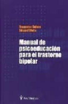 Titantitan.mx Manual De Psicoeducacion Para El Trastorno Bipolar Image