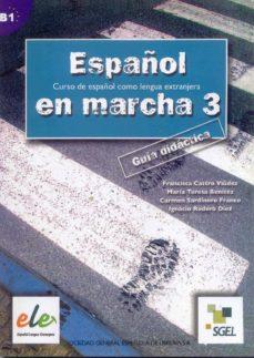 Debatecd.mx Español En Marcha 3 Image