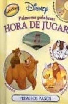 Alienazioneparentale.it Primeras Palabras: Hora De Jugar (Ofertas La Union) Image