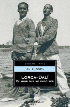 Permacultivo.es Lorca-dali: El Amor Que No Pudo Ser Image