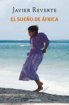 Descargar libros electrónicos gratis en portugués EL SUEÑO DE AFRICA