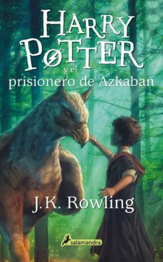 Descarga de ebooks zip HARRY POTTER Y EL PRISIONERO DE AZKABAN (RUSTICA) 9788498386332 de J.K. ROWLING