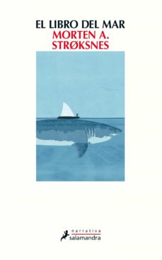 el libro del mar-morten stroksnes-9788498388732