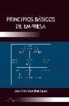 Mrnice.mx Principios Basicos De Empresa Image