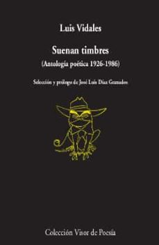 Descarga gratuita de audiolibros para ipod touch SUENAN TIMBRES de LUIS VIDALES