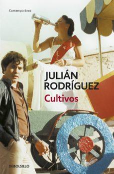 Descargar libro de google book como pdf CULTIVOS (Literatura española)