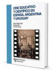 Comercioslatinos.es Cine Educativo Y Cientifico En España, Argentina Y Uruguay Image