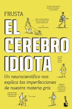 Debatecd.mx El Cerebro Idiota Image