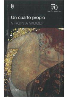 Descargas de libros audibles mp3 gratis UN CUARTO PROPIO (Literatura española)