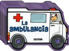 Mrnice.mx Ambulancia Image