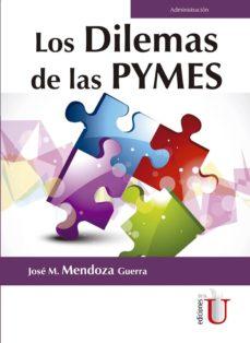 los dilemas de las pymes (ebook)-9789587629132