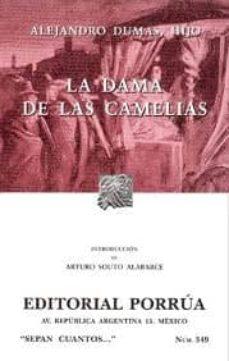 Inmaswan.es La Dama De Las Camelias Image