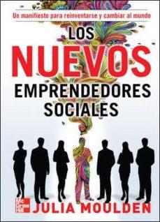 Curiouscongress.es Los Nuevos Emprendedores Sociales Image