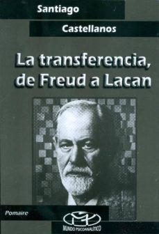 Permacultivo.es La Transferencia , De Freud A Lacan Image