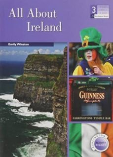 Descargar ebooks para iphone ALL ABOUT IRELAND 9789963511532