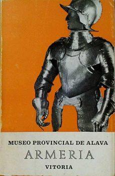 Viamistica.es Museo Provincial De ÁLava. Armería Image