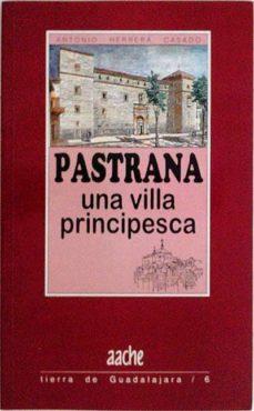 Emprende2020.es Pastrana Una Villa Principesca Image