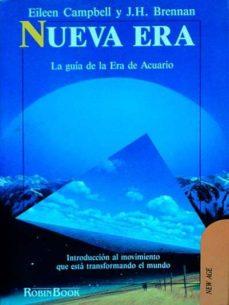 Debatecd.mx Nueva Era. La Guía De La Era De Acuario Image