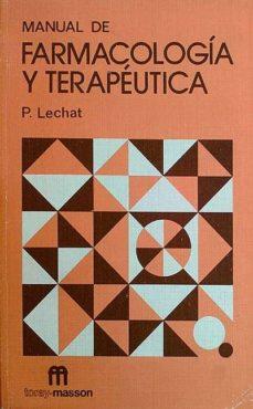Elmonolitodigital.es Manual De Farmacología Y Terapéutica Image