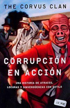 Trailab.it Corrupción En Acción Image