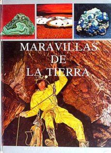 MARAVILLAS DE LA TIERRA - VVAA |