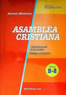 Geekmag.es Asamblea Cristiana. Ciclo B-2 Image