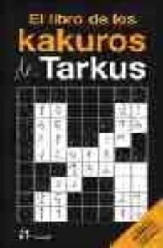 Permacultivo.es El Libro De Los Kakuros De Tarkus Image