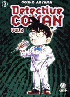 Viamistica.es Detective Conan (Vol. Ii) Nº 3 Image
