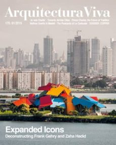 ARQUITECTURA VIVA Nº 170: EXPANDED ICONS - VV.AA. | Triangledh.org
