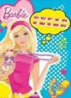 Followusmedia.es Barbie Quiero Ser Super Color Image