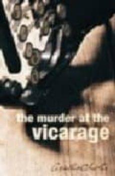 Descarga de libros de texto THE MURDER AT THE VICARAGE: COMPLETE & UNABRIDGED (6 AUDIO CDS) 9780007179442
