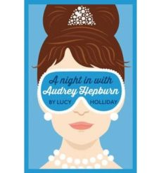 Descarga gratuita de audiolibros en formato mp3. A NIGHT IN WITH AUDREY HEPBURN (A NIGHT IN WITH 1) 9780007582242