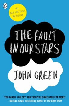 the fault in our stars libro pdf completo
