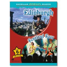 Libros de audio gratis torrents descargar MACMILLAN CHILDREN S READERS: EDINBURGH LEVEL 6