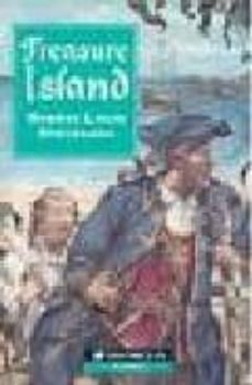 treasure island: elementary level-robert louis stevenson-stephen colbourn-9780435272142