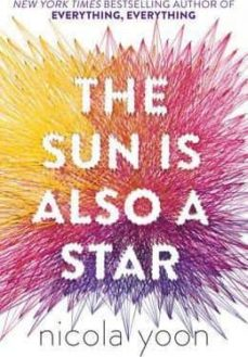 the sun is also a star-nicola yoon-9780552574242