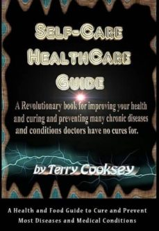 self-care healthcare guide (ebook)-terry cooksey-9781465964342