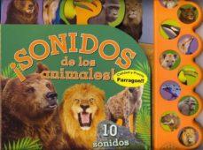 Descargar 10 BOTONES Â¡SONIDOS DE ANIMALES! gratis pdf - leer online